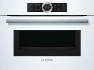 Bosch Serie 8 CMG633BW1