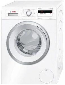 Bosch WAN2406EPL Serie 4
