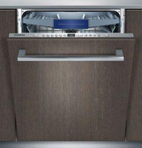 Siemens iQ300 SN636X03ME