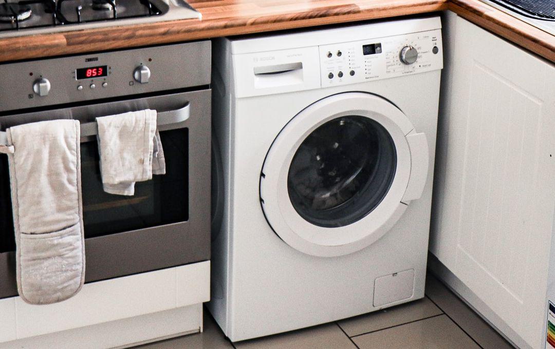 Ile prądu zużywa pralka
