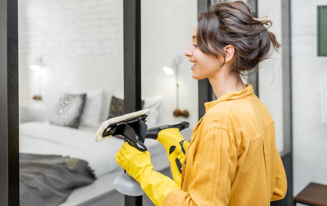 Elektryczne myjki do okien w rankingu